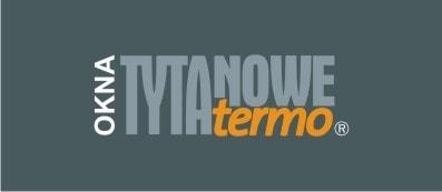 Okna TYTANOWE termo