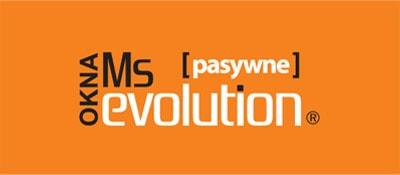 Okna MS evolution pasywne