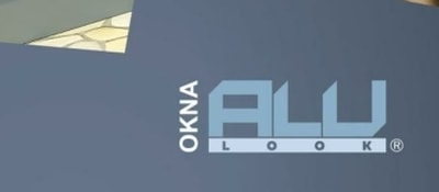 Okna Alu Look